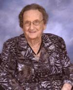 Lelia Garrett Obituary - Death Notice and Service Information