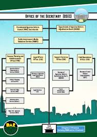 Dar Organizational Structure Department Of Agrarian Reform
