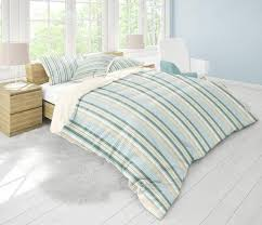 farmhouse beddingstriped duvet