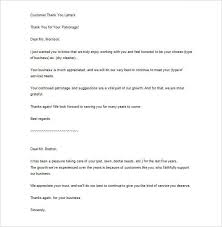 care of letter thank you for your business letter sample job application letter