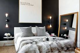 Grey And White Bedroom Decor Grey And White Bedrooms Pink And Grey ...