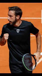 TTK Tennis Teknology - NIKOLA MILOJEVIC ancora vincente all Adria Tour 2020  dopo la splendida vittoria di ieri sera con diretta su Euro Sport contro  Dimitrov 14 Atp oggi si e ripetuto