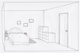 house kathleen bedroom visuals simple bedroom drawing60 drawing