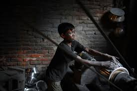 the visual culture awards acirc photographic essay born to work child labour in