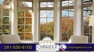 Cambridge Doors & Windows   Hurricane/Storm Windows & Door Service ...