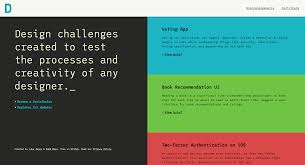 Design Challenge Ideas Say Hello To Design Challenge Luke Jones Product