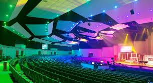 led house lights spec d to transform missouri church