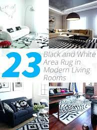 black and white rug 8x10 white area rug black white living rug white area rugs black