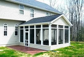 sun porch ideas. Sun Porches Porch Plans Image Of Amazing Attached To Houses Turkey Design Ideas