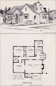 Small Tudor House Plans Awesome 100 Best English Style Architecture