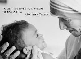 The Best Mother Teresa Quotes to Inspire your Life - Life Quotes