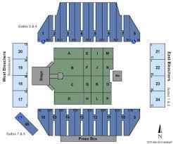 Canton Hall Of Fame Stadium Seating Chart Tom Benson Hall Of Fame Stadium Tickets And Tom Benson Hall