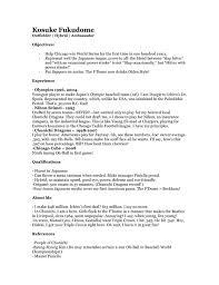 Fake Resume Fake Resume Playbestonlinegames Splendid Fake Resumes Inspiration Fake Resumes
