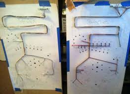 construction pinball makers wiring pinboard jpg