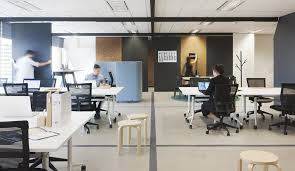 office design sydney. Workspace And Office Design Projects In Sydney: DEXUS Property Group Sydney