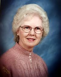 """Remembering Patricia Mae """"Patty"""" Ritter Griffith 