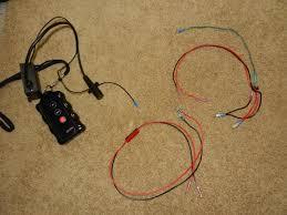 wireless remote to the pj dump trailer Pj Dump Trailer Wiring Diagram For Air Compressor