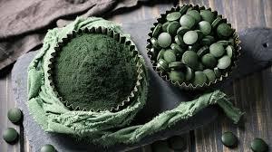 10 Health Benefits Of Spirulina