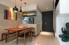 apartment designers. Stylish Apartment For Young Couple In Singapore By Vievva Designers-01 Designers