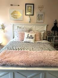 White Gold Bedroom