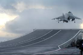 carrier ramp. after months of negotiating \u2013 and intense media speculation the fate britain\u0027s most famous aircraft carrier was today announced by defence minister ramp h
