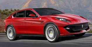 For now, there no much information released by ferrari about the 2022 purosangue's details but the company did provide the detail about the car price and the engine specification of the car! 2022 Ferrari Purosangue Styling Preview Price Estimate New Sportscars Com
