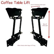 lift top coffee table hardware lift top coffee table 2 sets hardware furniture hinge gas hydraulic lift up top coffee table hardware