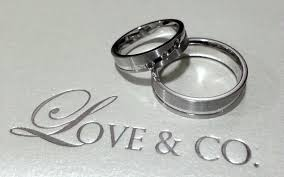 2 wedding band rings by love&co brand new! cheap! Wedding Bands Singapore Price pic2 jpg pic3 jpg wedding bands singapore price 2016