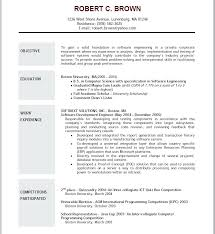 Sample Nursing Objectives For Resumes Imposing Objective Samples For ...
