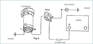 wolo air horn wiring diagram complete wiring diagrams \u2022 Husky Air Compressor Wiring Diagram air horn wiring diagram bestharleylinks info rh bestharleylinks info venture electric fuel pump wiring diagram venture