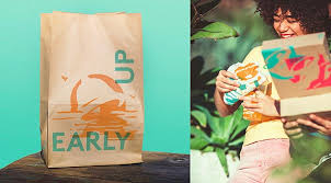 Find new and preloved taco bell items at up to 70% off retail prices. What S Up With Taco Bell S New Packaging