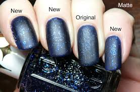 ~ Winter co Vs Version Xgea Starry Nail Original Art Essie Night Parison New Plus
