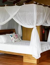 Mosquito Net | King Size | Box Shape | King Bed net and Canopy