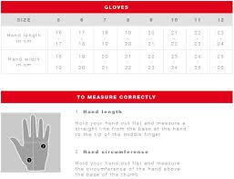 Mammut Size Chart Uk Mammut Size Guide