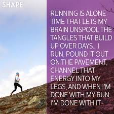 40 Motivational Quotes To Inspire Runners Shape Magazine Magnificent Motivational Running Quotes