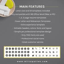 Enchanting Mac Compatible Resume Software Photo Examples