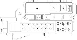2004 2015 toyota hilux fuse box diagram fuse diagram 2004 2015 toyota hilux fuse box diagram