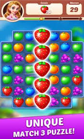 Once again, it is time for a selection of video games, and the highlight today is puzzles. Fruit Genies Mod Apk 1 35 1 Hack Money Life Inventory Android