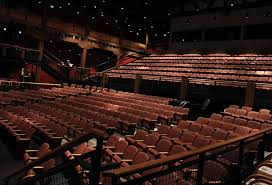 Pikes Peak Center Interactive Seating Chart Rent Our Space Schauer Center Performance Center And