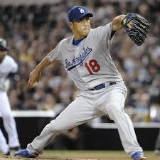 Hiroki Kuroda Doesn't Need Run Support At Petco Park - True Blue LA