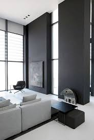 Interior Design For Living Room And Bedroom 17 Best Ideas About Monochrome Interior On Pinterest Hairpin