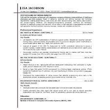 Word 2007 Resume Template Wastern Info