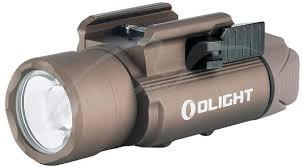 <b>Фонарь Olight PL-Pro</b> Desert Tan (PL-Pro DT) 23703078 - купить ...