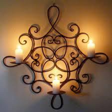 wrought iron sconces wall decor wrought iron wall decor utrails home design creative ideas for decor