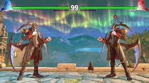 street fighter 5 pc mods juggernaut jedah and school girl laura