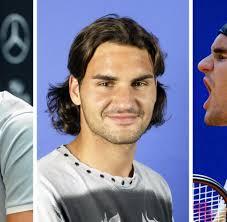 Kurzhaarschnitt Roger Federer Hat Eine Neue Frisur Welt Kurzhaarschnitt Mann