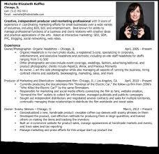 Resume Headshot A headshot on your resumé Organic Headshots Organic Headshots 1