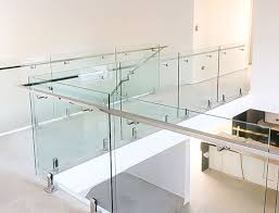 description structurally magnificent fully frameless glass