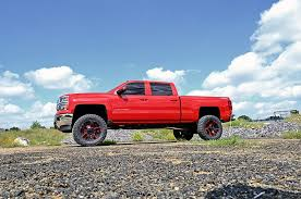 lift kit for chevy silverado 1500 4wd. rough country 4 3 lift kit for chevy silverado 1500 4wd s
