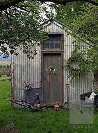 rustic shed building a shed garden shed